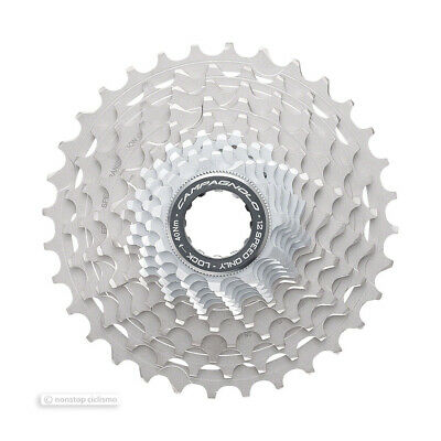 Lovely Campagnolo Ultra-drive 10 Speed 13a Cog Cycling Bicycle Components & Parts