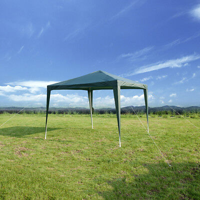 10x10 Canopy Outdoor Party Tent wedding Heavy Duty shelter shade Gazebo Event