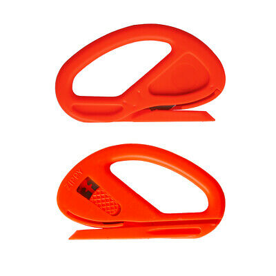 2pcs Snitty Cutter Zippy Vinyl Film Wall Paper Cutting Car Wrapping Tint Tool Us