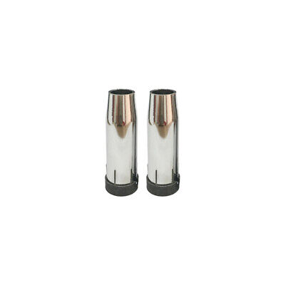 2-pk Gas Nozzle For Eastwood Mp250i Mig 250 Welder