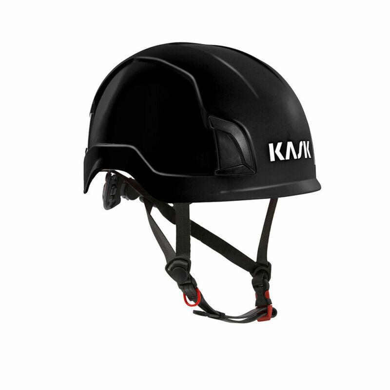Kask WHE00031.210 Zenith Safety Helmet (Black)