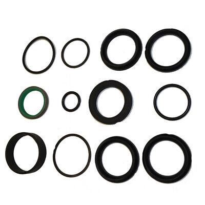 Cylinder Seal Kit Aw16444 Fits John Deere 146 148 158 168 Loader
