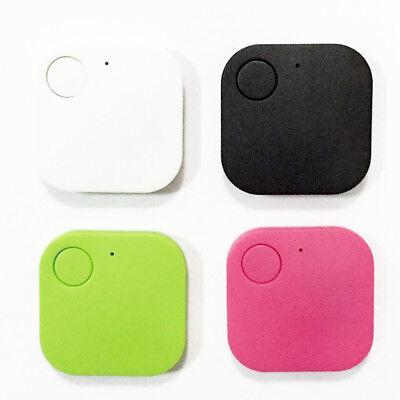 Bluetooth Mini Smart GPS Finder Tracer Kinder Locator Tag Alarm Wallet Tracker