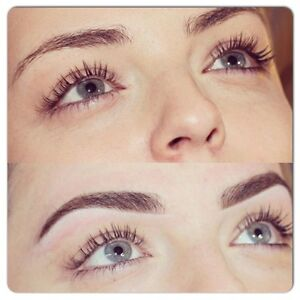 MICROBLADING EYEBROWS ($50 off January special) Cambridge Kitchener Area image 10