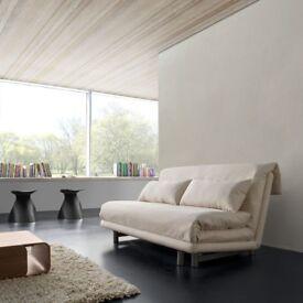 CINNA / Ligne Roset - King size sofa bed, excellent quality