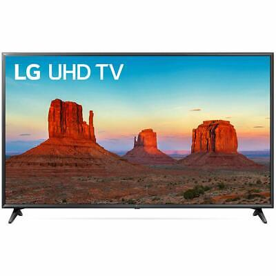 "LG 49"" UK6300 4K UHD IPS LED TV with webOS 4.0 Smart TV"