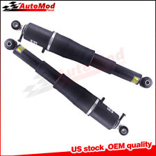 2002-2014 for Escalade Rear OEM Quality Electronic Air Ride Shocks - PAIR New