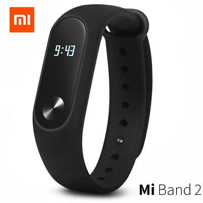 Original Xiaomi Mi Band 2 Smart Watch With Heart Rate Monitor Smart Band New