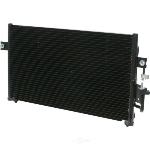 UAC CN 3591PFC A//C Condenser