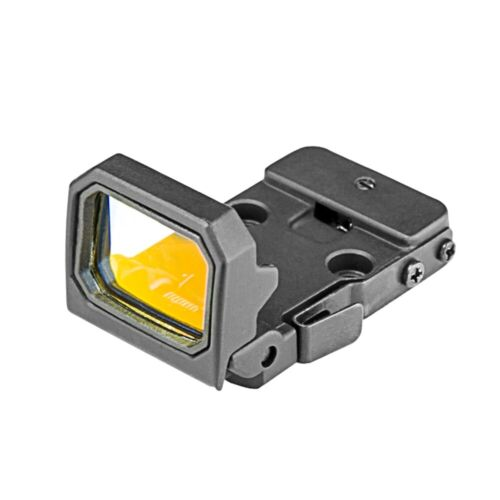 VISM FlipDot Micro Red Dot Sight for GLOCK 17 19 19x 20 22 23 26 27 34 Pistols