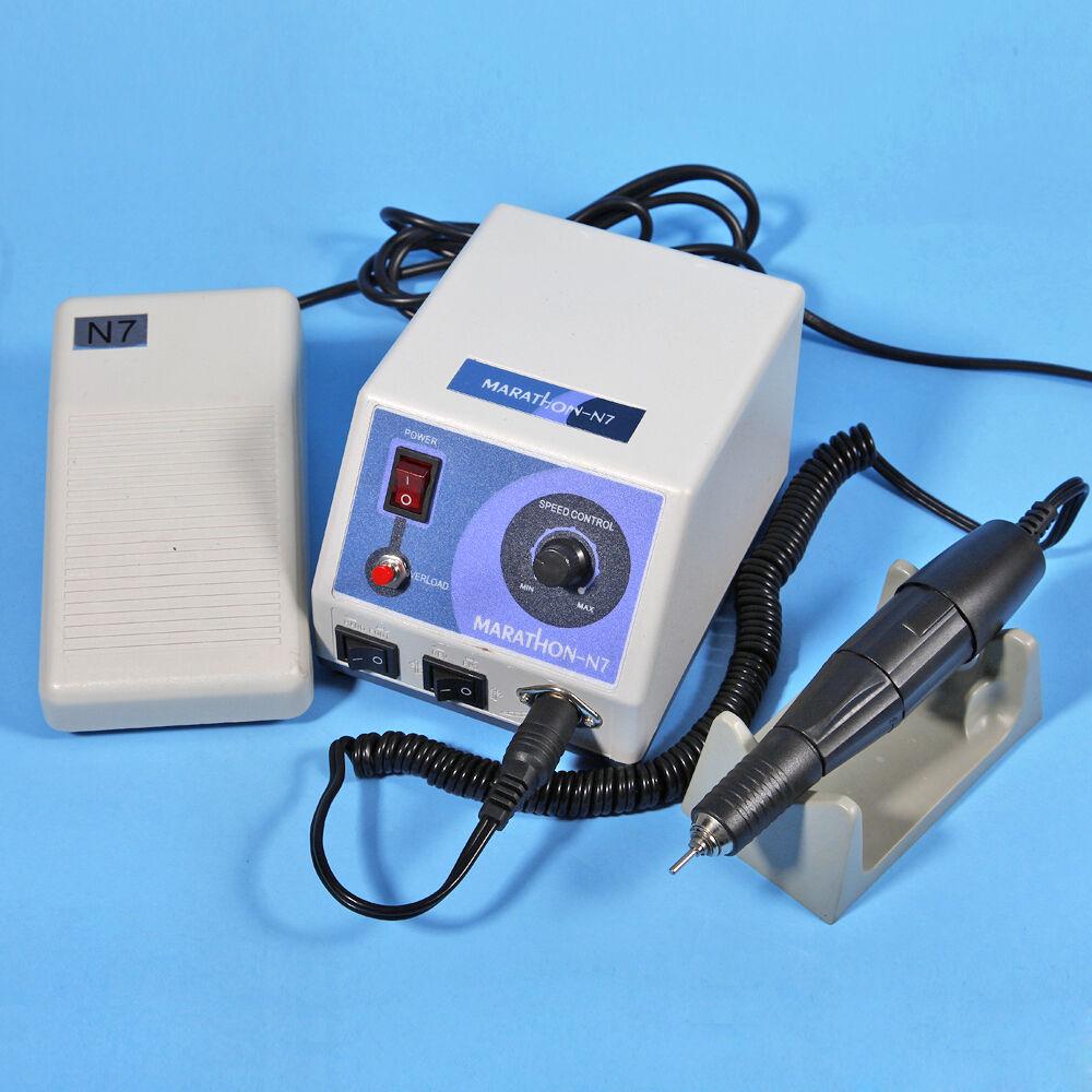 Dental micro motor marathon machine n7 35k rpm dental for Micro motor handpiece dental