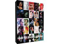 Adobe CS6 Master Collection Full Version PC/Mac Brand New