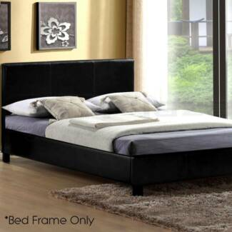 BradNew BedFrame + Mattress combined discount or separately buy