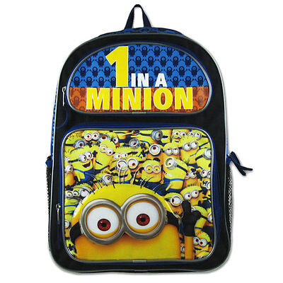 Despicable Me 1 in a Minion 16