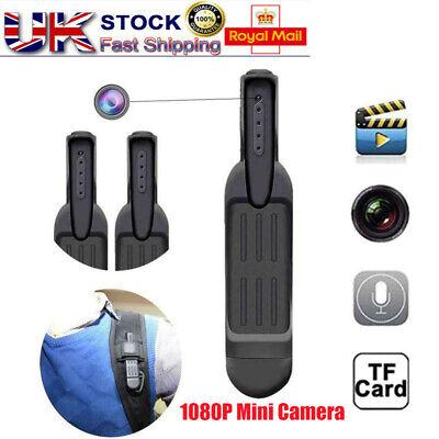 Full HD 1080P Hidden Spy Camera Pen Cam DVR Video Recording Recorder Security A
