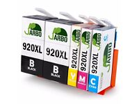 Ink Cartridges Replacement for HP 920 XL,HP Officejet 6000 6500 7000 7500
