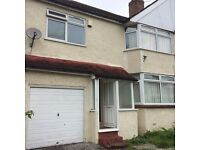Four Bedroom Semi-Detached House Feltham