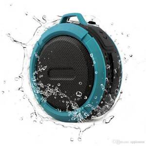 Wireless - WaterResistant Bluetooth Speaker Tapping Wanneroo Area Preview