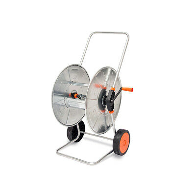 AGRATI Cart Hose Reel 110MT 1/2