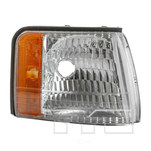 Cornering / Side Marker Light As fits 1997-1999 Cadillac DeVille  TYC
