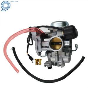 Arctic Cat 400 Carburetor Ebay