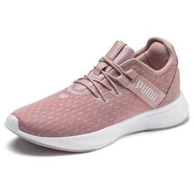 Women's Shoes PUMA RADIATE XT Athletic Train Run Sneakers 19263201 BRIDAL (Women's Athletic Gear)