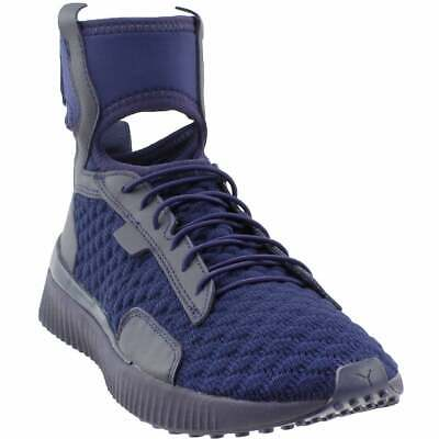 Puma Fenty by Rihanna Trainer Mid Geo Sneakers Casual   Sneakers Blue Womens -