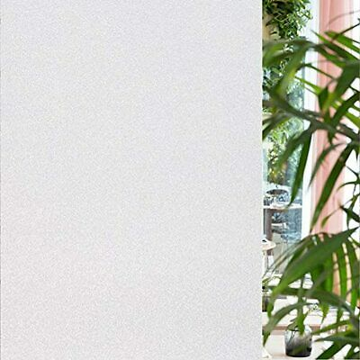 window film static cling non adhesive blackout