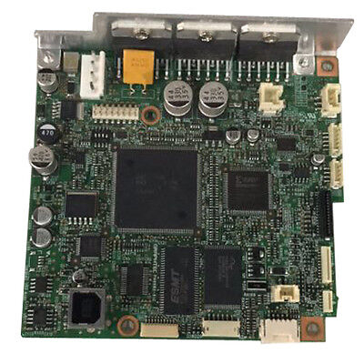 Main Board For Graphtec Ce6000-60 Ce6000-120 Ce6000-40 Cutting Plotters