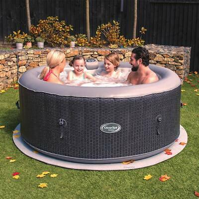 CleverSpa Corona, Hot Tub (4 Persons, App Controllable) BRAND NEW (Lay Z Spa)