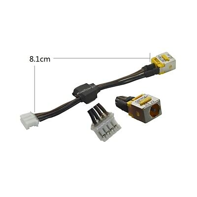 DC Jack Connecteur Alimentation Pour Acer Aspire 5520 5315