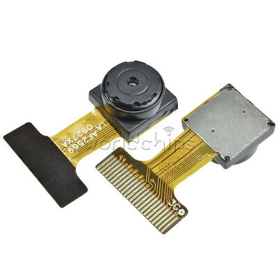 1/4Inch CMOS OV2640 2.0MP Camera Mega Pixels Image Sensor SCCB Interface Module