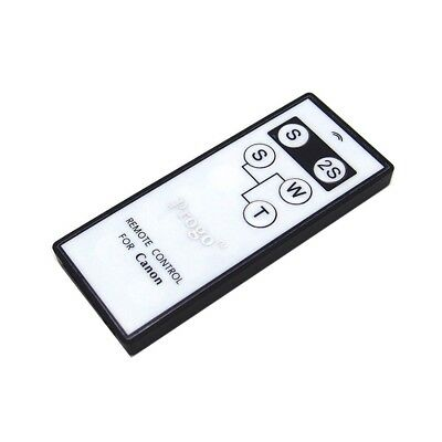 IR Wireless Remote Control for Canon EOS 5DIII 5DII 6D 7D 60D 70D 700D RC-1