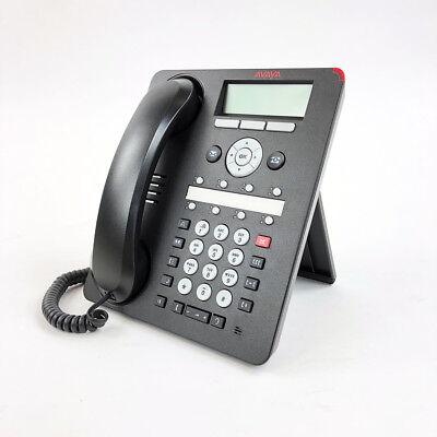 Avaya 1408 Icon Global Phone 700504841 - Bulk New