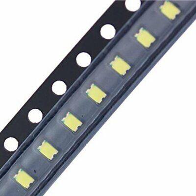 50pcs Super Bright White Smd Led 2mm1.2mm 08052012