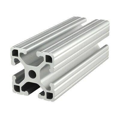 8020 Inc 15 Series 1.5 X 1.5 Aluminum Extrusion Part 1515-lite X 48 Long N
