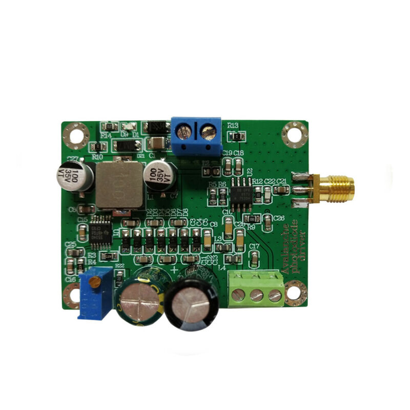 IV Conversion Amplifier APD Avalanche Photodiode DC To Voltage Receiving Module