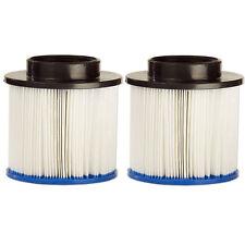 Cartouche filtre de SPA Gonflable  Filtration Entretien Nettoyage   PROMO  X 2