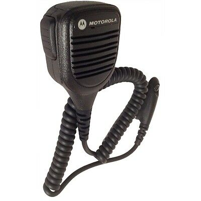 Motorola Pmmn4039a Remote Radio Speaker Microphone