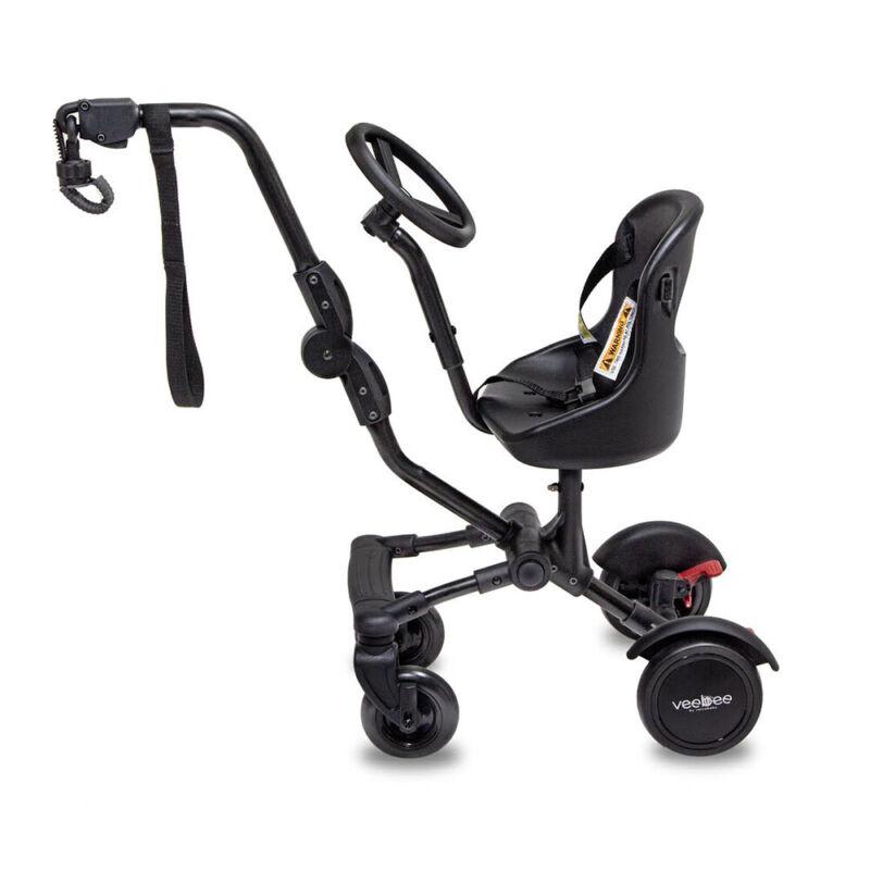 Veebee Co-Rider Universal Toddler Trailer Board Seat for Stroller/Pram 15m+