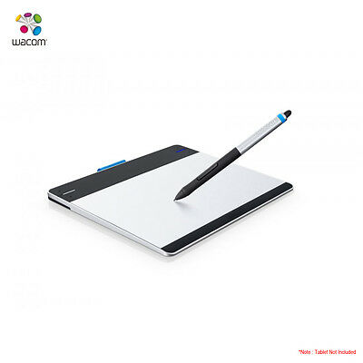 Genuine Wacom Wireless Digital Stylus Pen with Eraser for Intuos CTH 480 CTH 680 (Wacom Intuos 680)