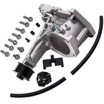 Supercharger Snout Rebuild Kit for Land Rover for Range Rover Sport 5.0 V8