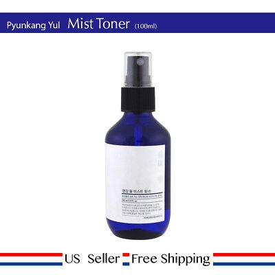 Pyunkang Yul Mist Toner 100ml Moisturizer + Free Random Sample [ US Seller ]