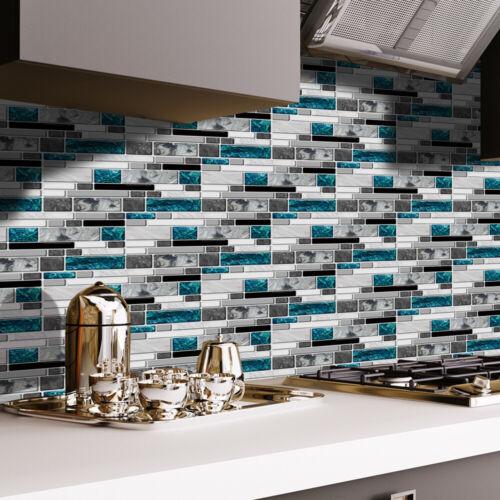 Adhesive Wallpaper Marble Vinyl Film Waterproof Kitchen Coun