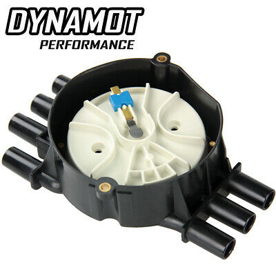 Ignition Distributor Cap & Rotor Kit for Chevy Astro Van Express Jimmy 4.3L V6