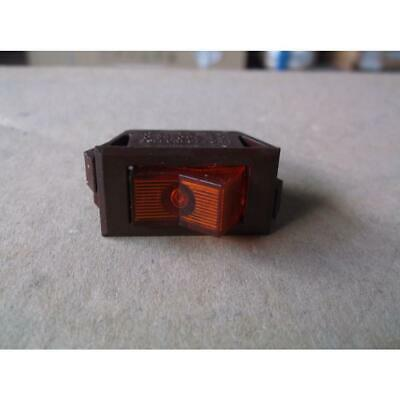 Carling Switch 42129001 Onoff Rocker Switch 10a 250v