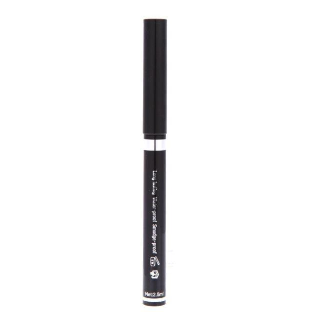Music Flower Water And Smudge Proof Liquid Eyeliner Pen Eye Liner Pencil 24 D0V0