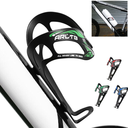 Aluminum Alloy Bike Water Bottle Cage Mount Bicycle Cycling