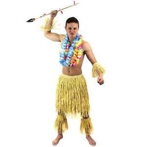 Hawaiian Fancy Dress Ebay