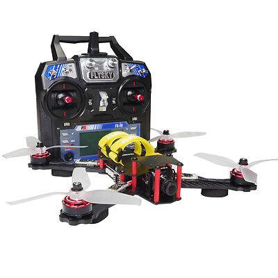 ARRIS C250 FPV 250 Carbon Fiber RC Quad Micro FPV Racing Drone RTF W/ FSI6 TX